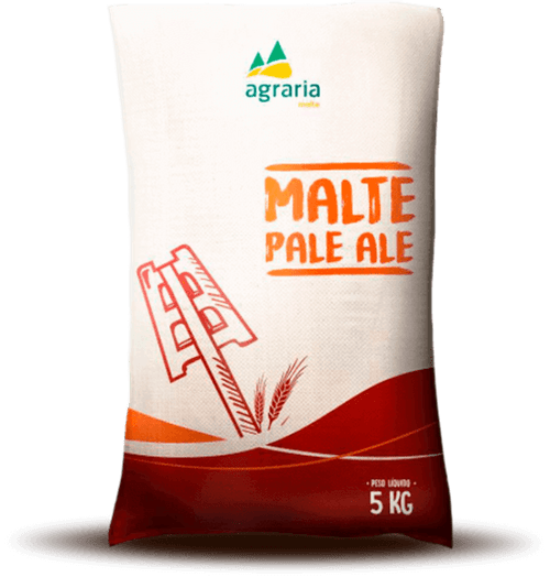 Malte Pale Ale Agrária