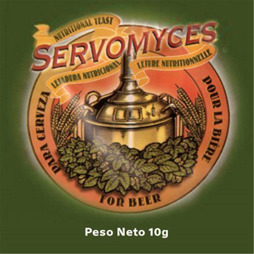 Servomyces®