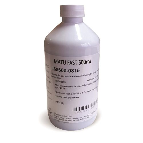 Coadjuvante Matufast - 500ml