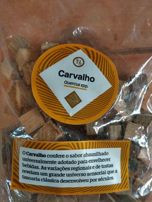 Dadinhos de Madeira - Carvalho