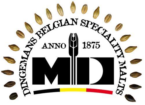 Malte Pilsen Belga - Dingemans