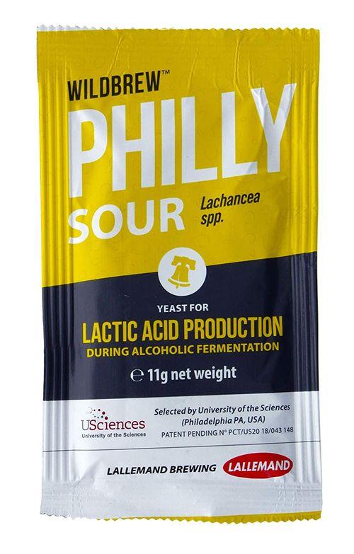 Fermento WildBrew™ Philly Sour
