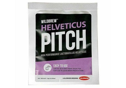 Fermento WildBrew™ Helveticus Pitch