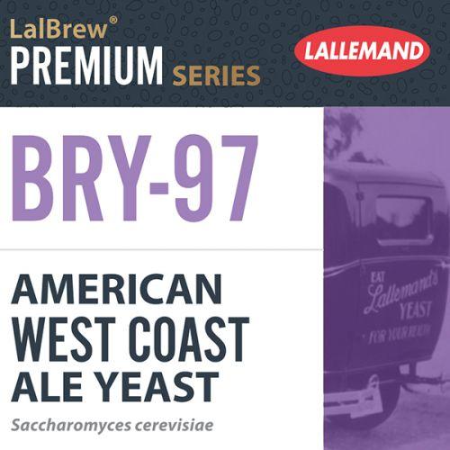 Fermento BRY-97 (American West Coast)