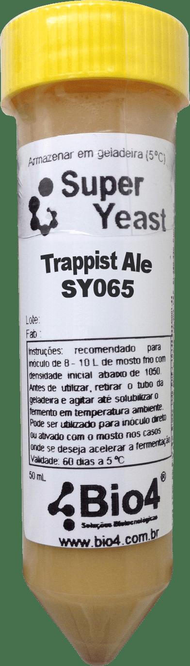Fermento Líquido Bio4 Trappist Ale - SY065