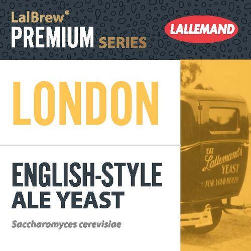 Fermento London ESB