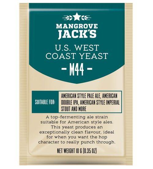 Fermento M44 US West Coast - Mangrove Jack's