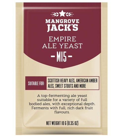 Fermento M15 Empire Ale - Mangrove Jack's