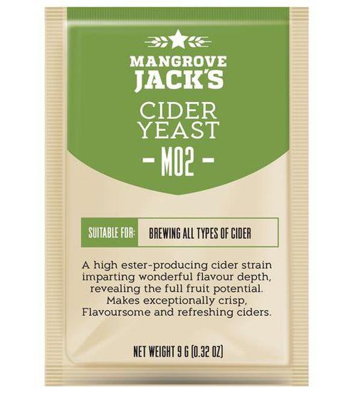 Fermento M02 Cider - Mangrove Jack's