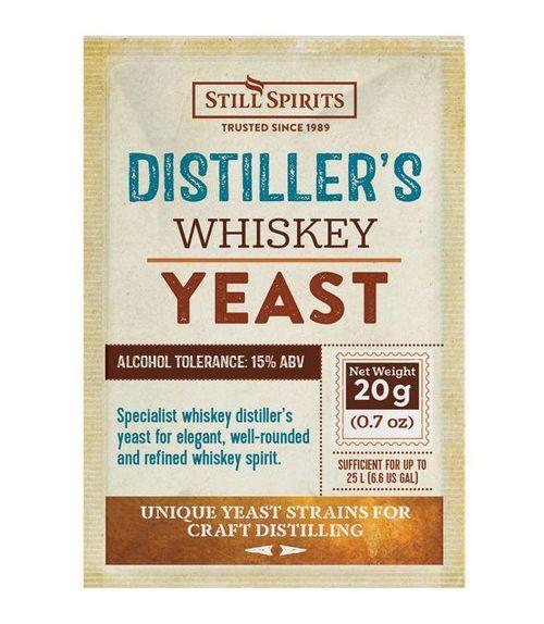 Fermento Distiller's Whiskey