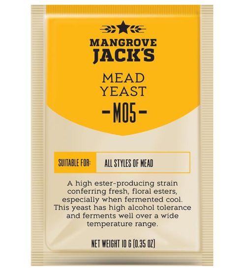 Fermento M05 Mead Hidromel - Mangrove Jack's