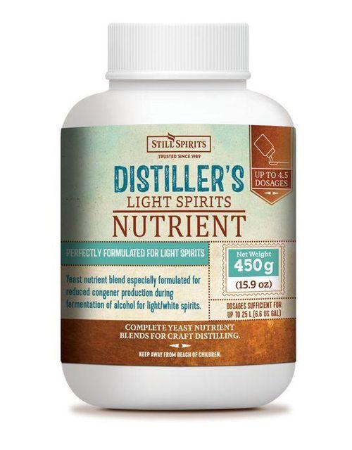 Nutriente Destilado Light