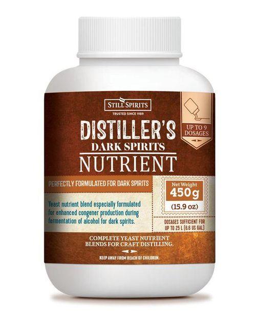 Nutriente Destilado Dark