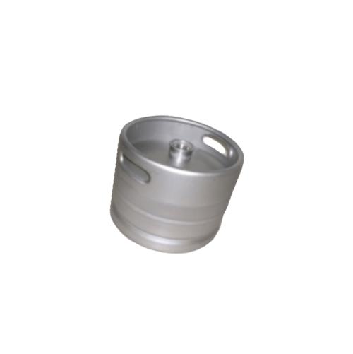 Barril 10 Litros Inox - Micromatic - Padrão S