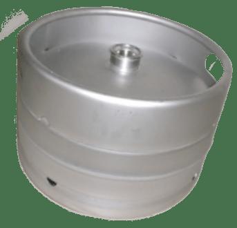 Barril 20 Litros Inox - Micromatic - Padrão S