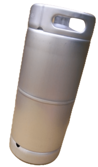 Barril 30 Litros Slim - Micromatic - Padrão S