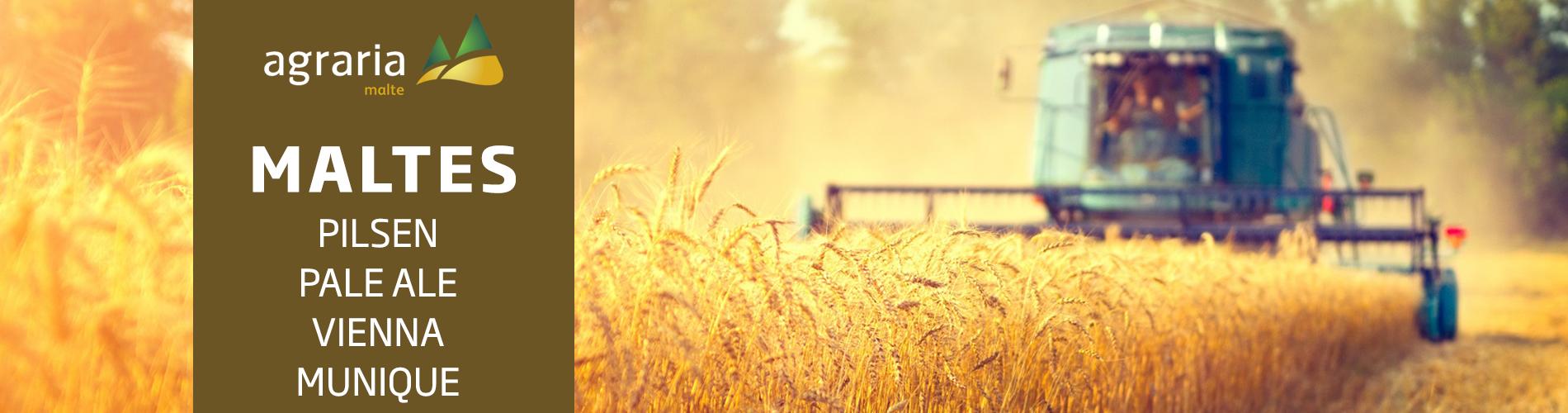 Maltes Agraria